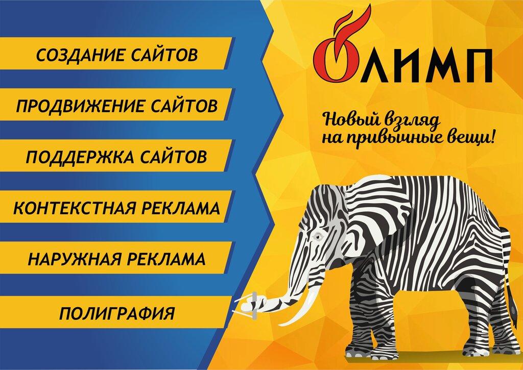 студия веб-дизайна — Олимп — Королёв, фото №2