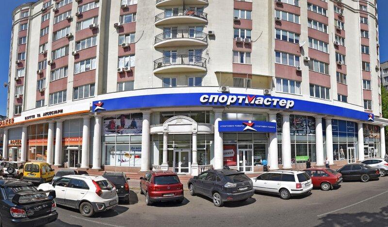 LeGrand Ekaterininskaya 79