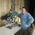 Столярные работы, Сборка мебели в Орловской области