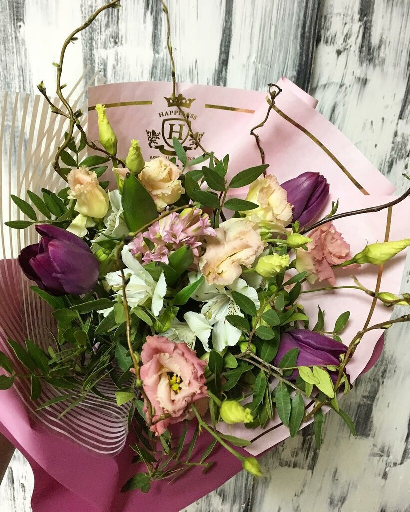 Магазин цветов доставка воронеж
