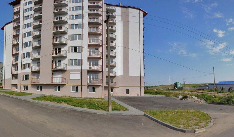 Apartment Vernadsykogo 42