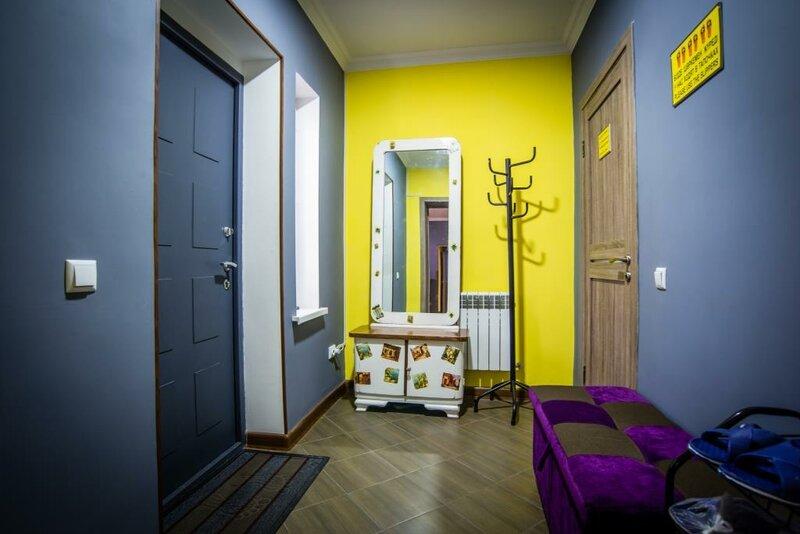 DA Hostel Almaty