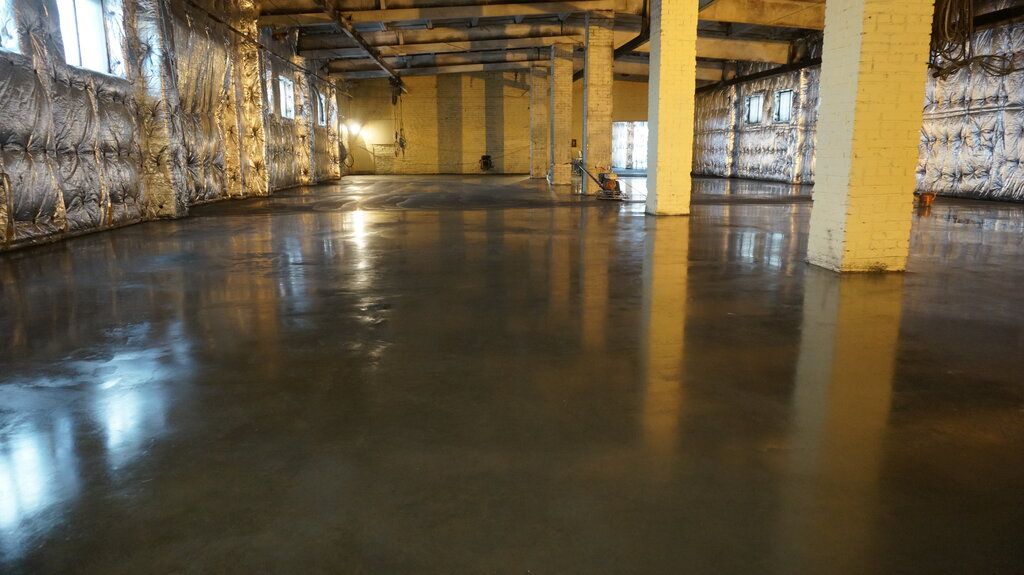 Топ бетон отзывы интерьерный бетон