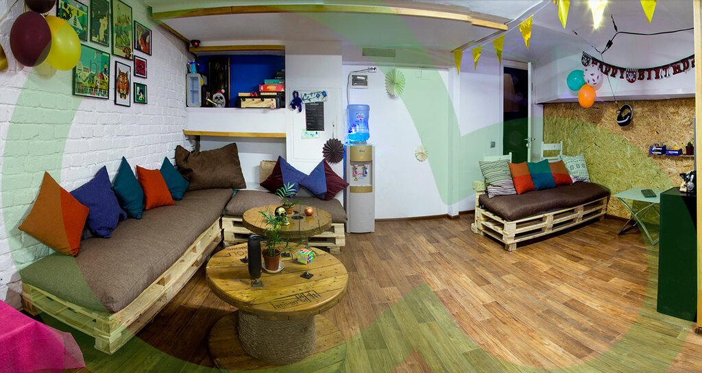 клуб виртуальной реальности — Vr Fun club — Москва, фото №8