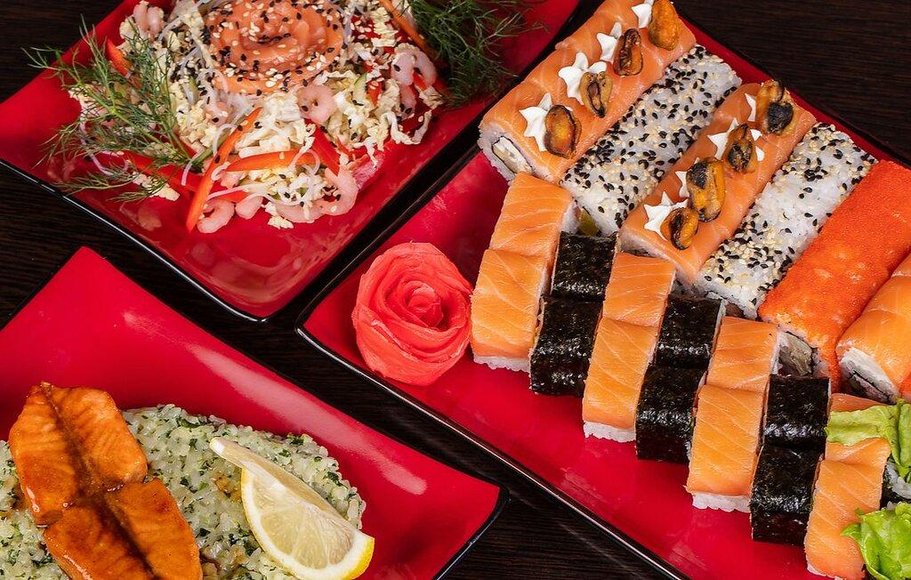 почему кафе суши роллы картинки заказать номер