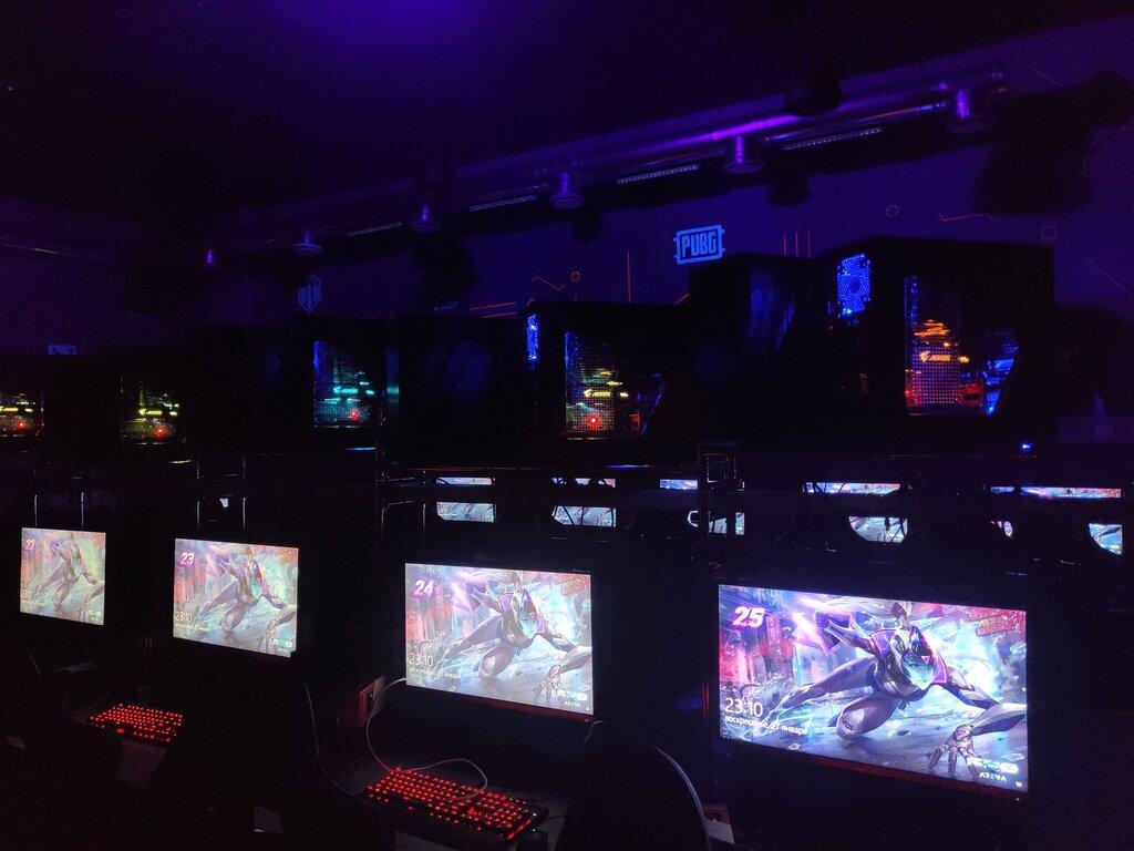 интернет-кафе — Fps Arena eSports Gaming Center — Москва, фото №10