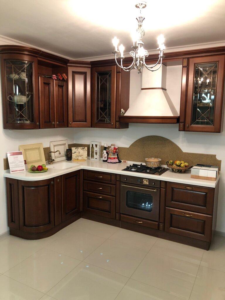 фото кухни леон леруа
