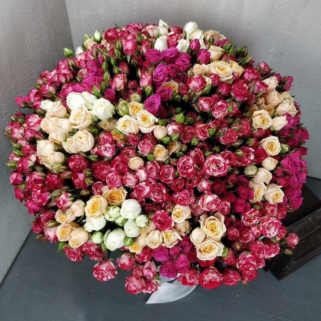 доставка цветов и букетов — Мир цветов — Уфа, фото №2