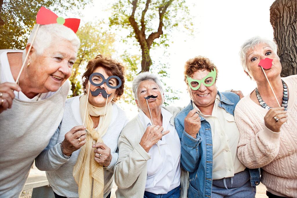 импортного потому прикол клуб пенсионеров картинки правильно сделать
