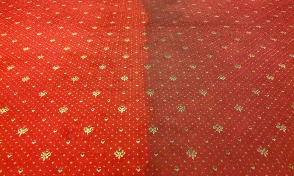чистка ковров — Мастер Химчистки — Чебоксары, фото №2