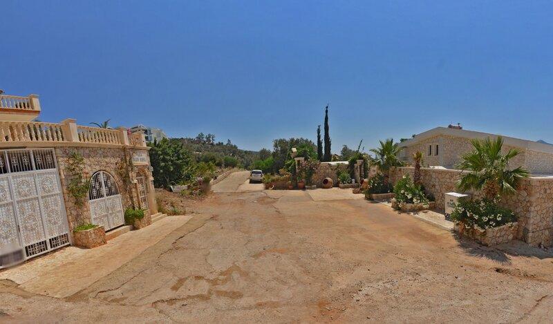 Вилла Luxury & Secluded Mediterranean
