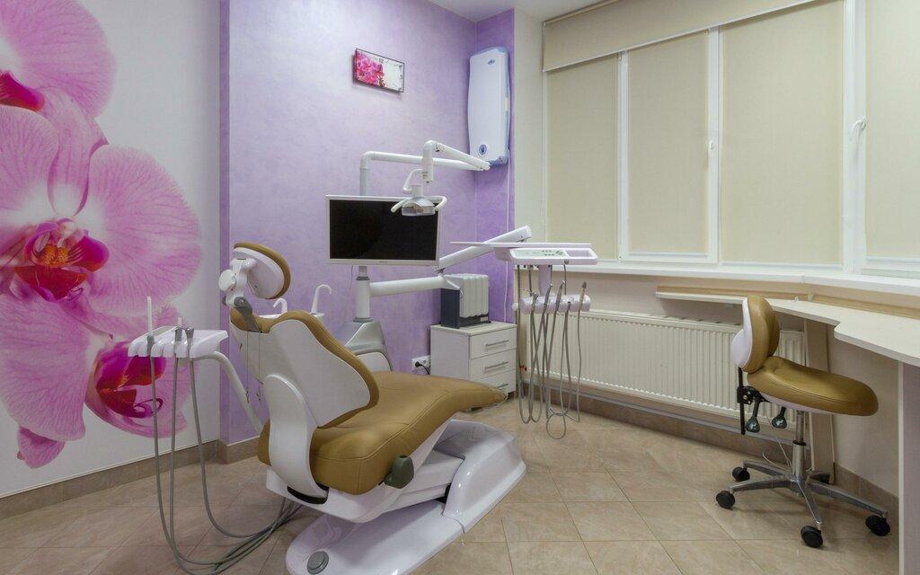 стоматологическая клиника — Стоматология President-S — Саратов, фото №2