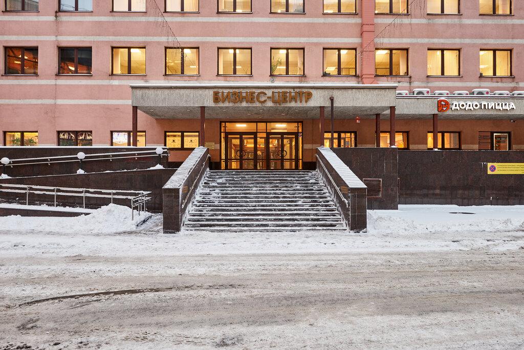 агентство недвижимости — Квартиры Санкт-Петербурга — Санкт-Петербург, фото №6