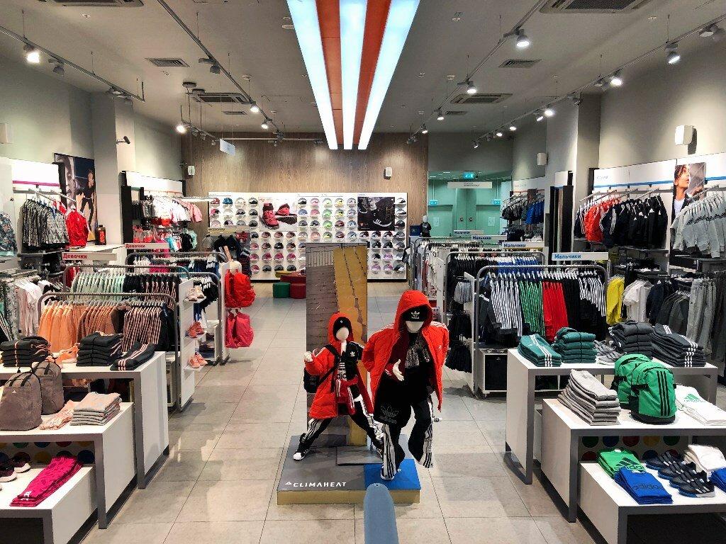 24e20a98 Adidas Kids - спортивная одежда и обувь, Краснодар — отзывы и фото ...