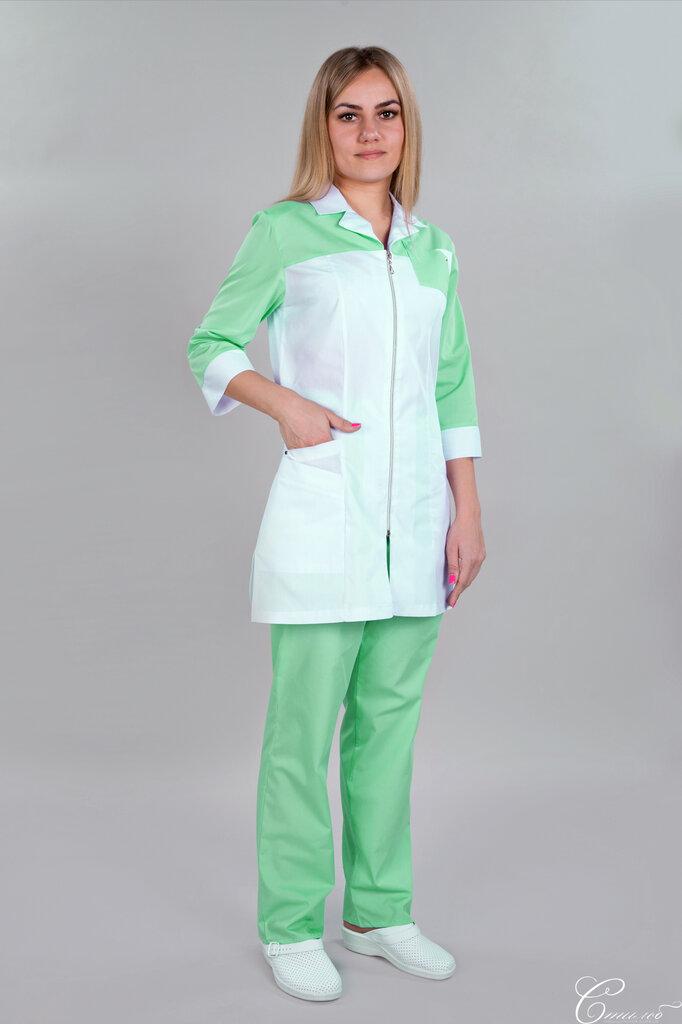 2a40aff76cf45 спецодежда — Производитель медицинской одежды Стильб — Иваново, фото №1