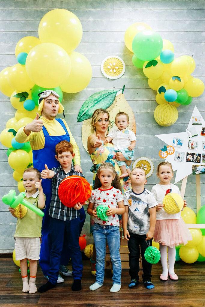 организация и проведение детских праздников — Место Как Дома — Новосибирск, фото №10