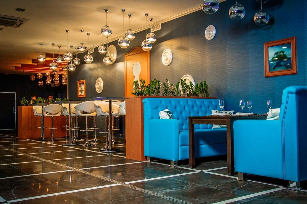 ресторан — Kismet — Анапа, фото №2