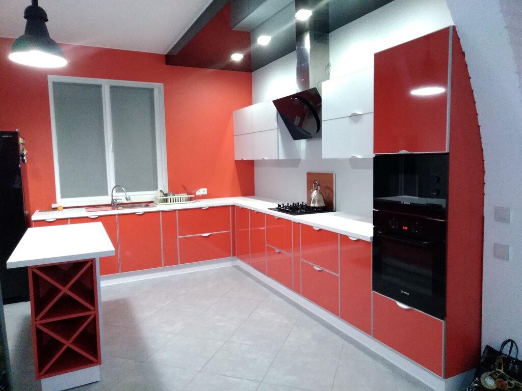 мебель для кухни — Комфортный Дом — undefined, фото №2
