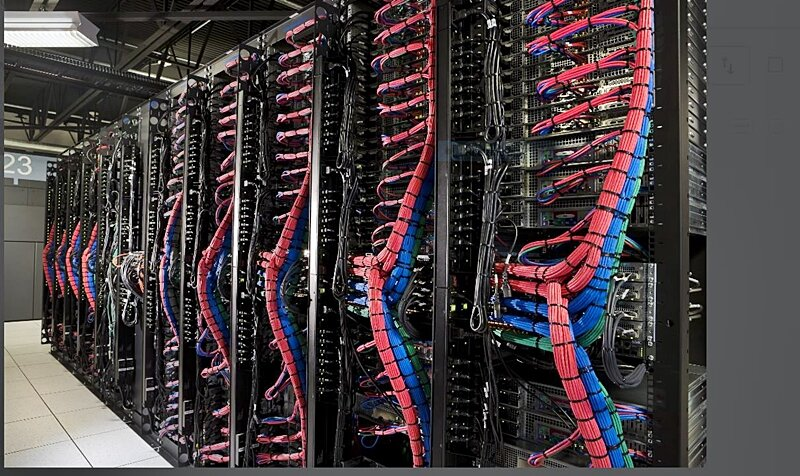 интернет-провайдер — Бизнес Телеком — Москва, фото №7