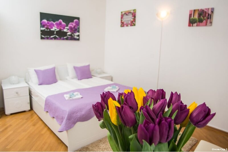GuestRooms Сад 3