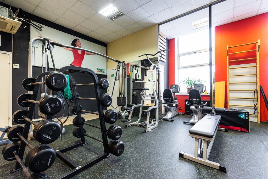 фотосессия в фитнес клубе спб жилой комнате можно