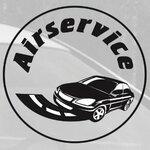 AirServis - служба заказа пассажирского легкового транспорта