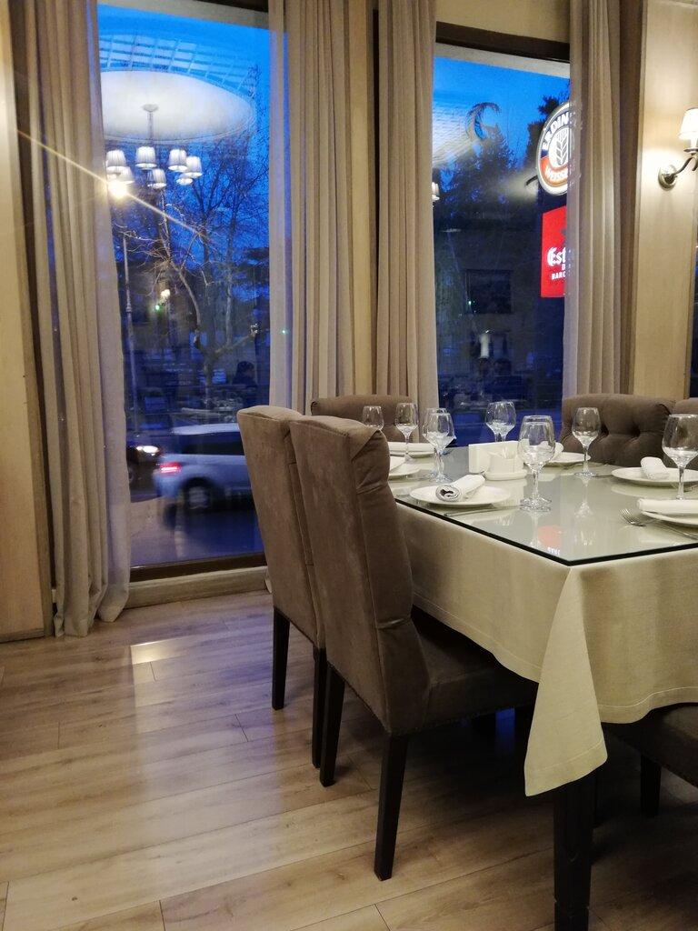 ресторан — Megruli Sakhli — Тбилиси, фото №1
