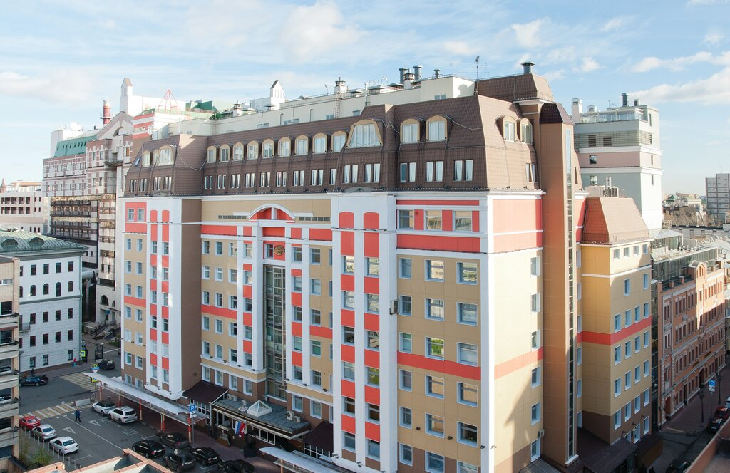 медцентр, клиника — Медицина — Москва, фото №1