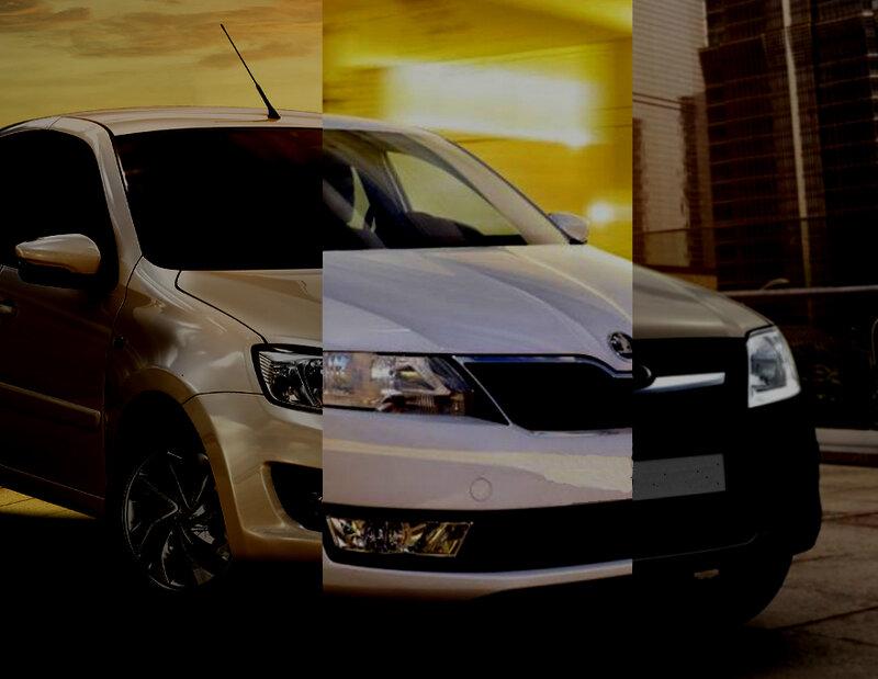 Аренда автомобилей такси - фотография №4