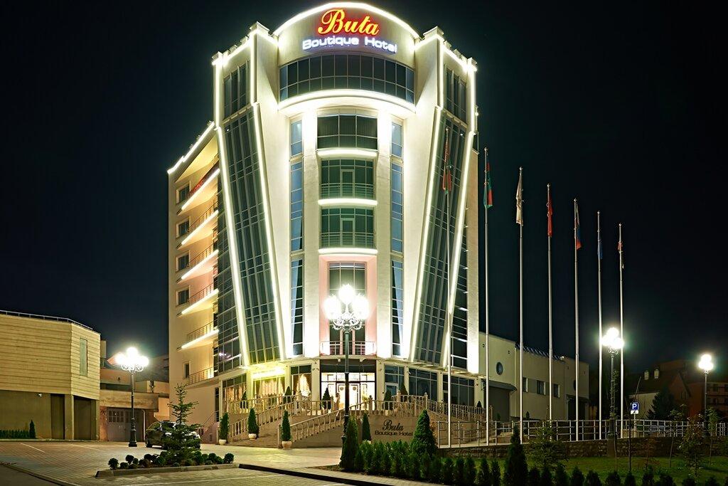 казино, игорный дом — B-club — Минск, фото №1
