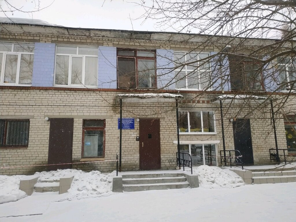 детский сад — Детский сад № 274 — Екатеринбург, фото №1