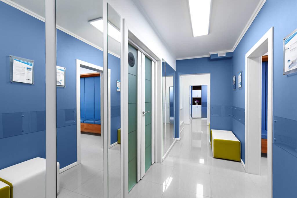 стоматологическая клиника — Кариесу.нет — Москва, фото №2