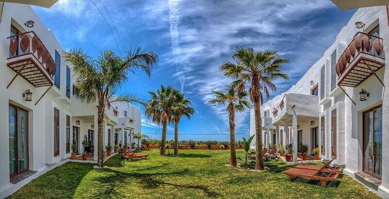 Apartamentos Turísticos Bahía de Trafalgar
