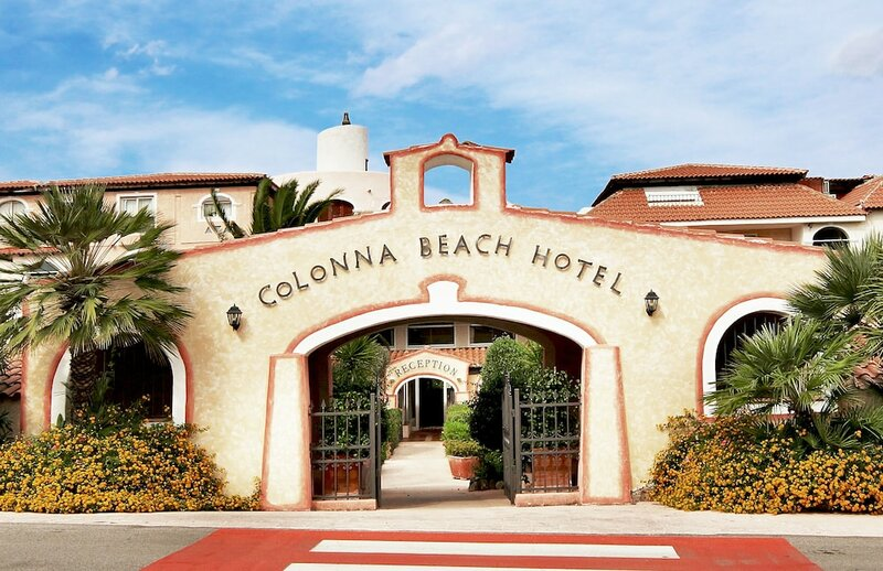 Colonna Beach Hotel