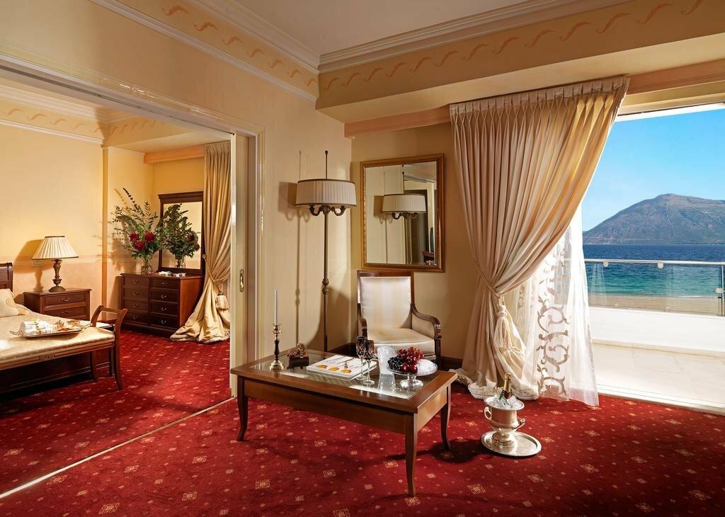 порто рио отель и казино греция