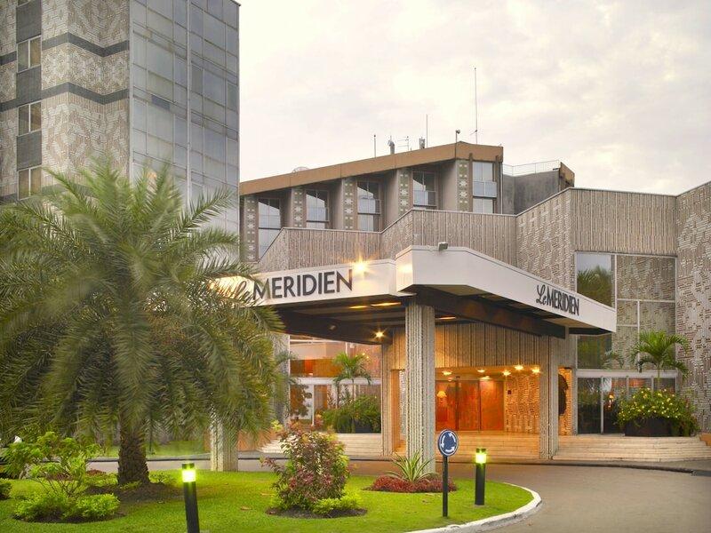 Re-Ndama Hotel