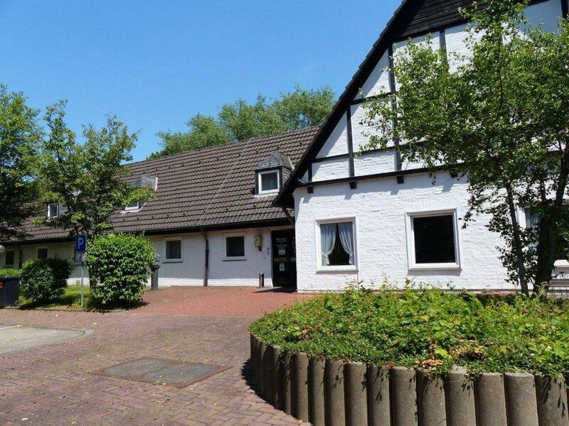 Serways Hotel Siegburg West