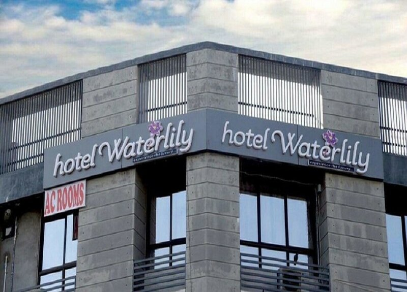 Oyo 36648 Hotel Waterlily