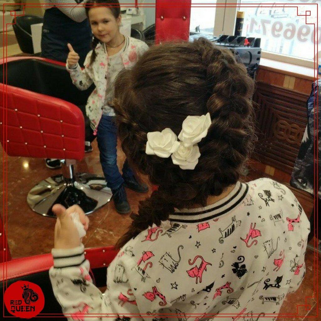 салон красоты — Red Queen — Санкт-Петербург, фото №5