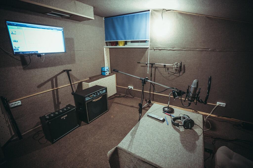 студия звукозаписи — Audio-production.ru — Москва, фото №2