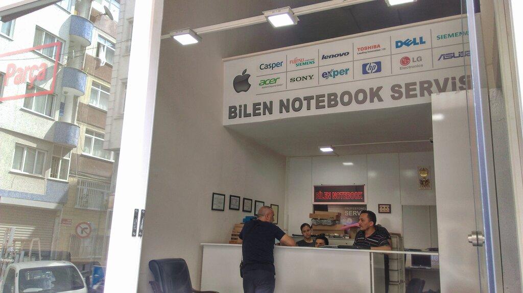 computer repairs and services — Bilen Computer Repair Service — Sisli, photo 2