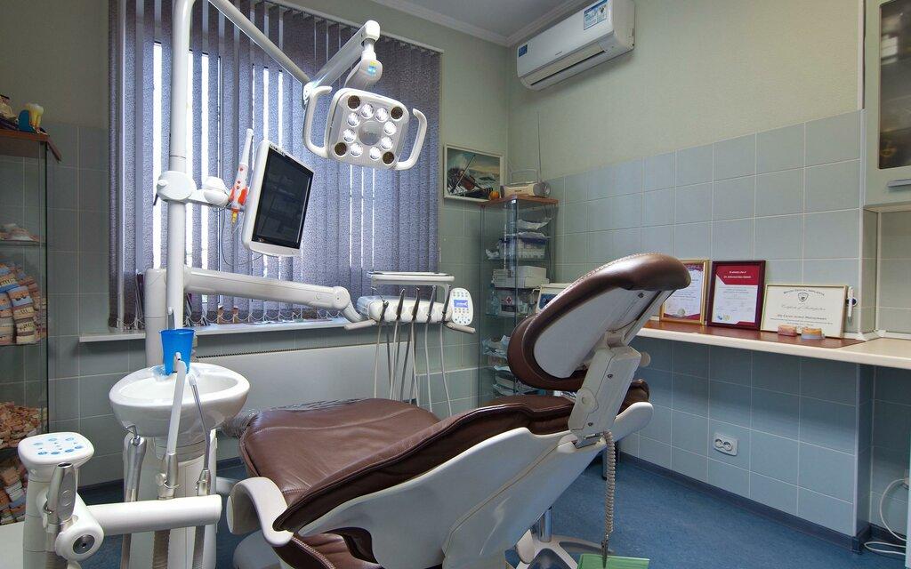 стоматологическая клиника — Стоматологический центр Куркино — Москва, фото №2