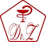 Логотип Медицинский центр Доктора Захарова