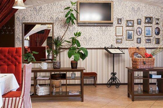 кафе — Распутин — Санкт-Петербург, фото №10