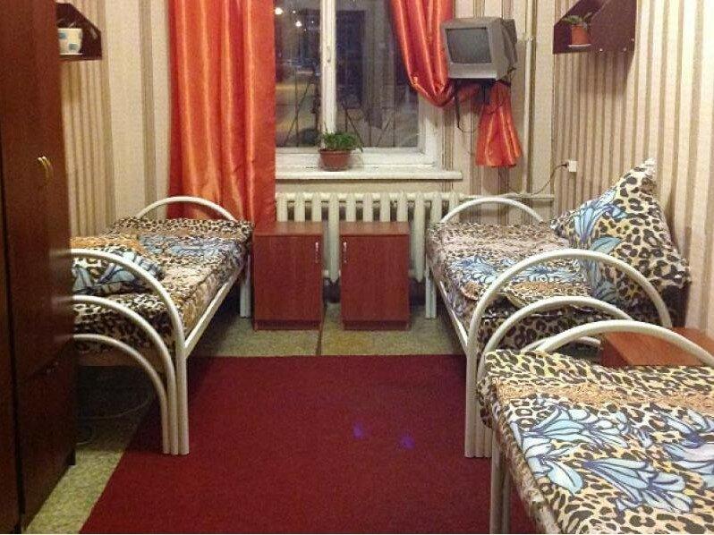 дом инвалидов и престарелых — Ангел хранитель — Санкт-Петербург, фото №8