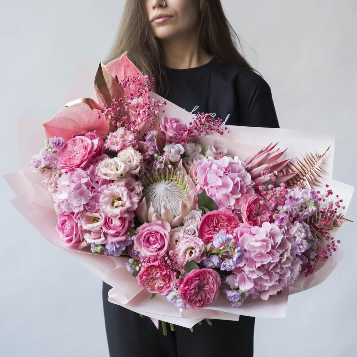 Флористы букеты с доставкой санкт-петербург, цветов