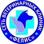 Логотип Фелис