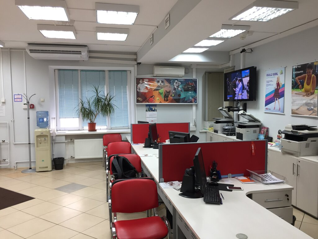 интернет-провайдер — АКАДО Телеком — Москва, фото №7
