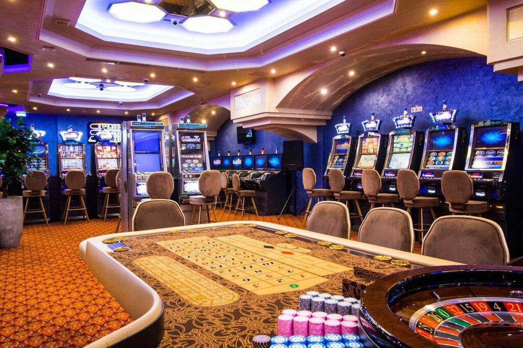 казино, игорный дом — Карат — Минск, фото №1