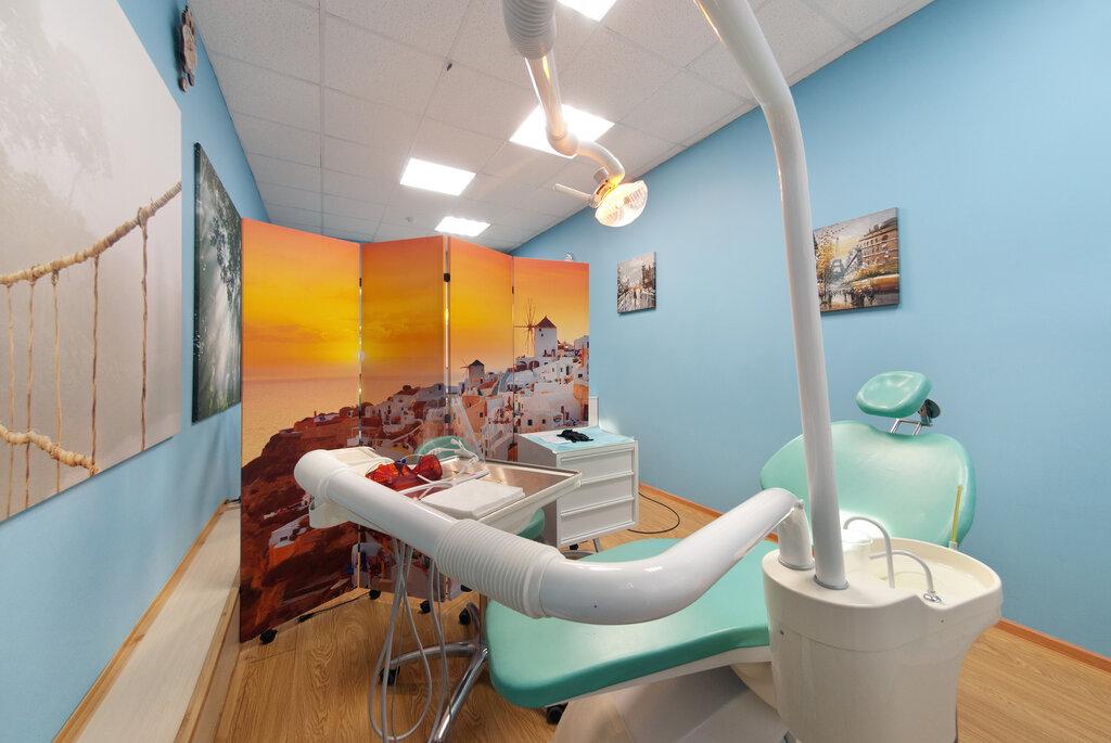 стоматологическая клиника — OneDent — Москва, фото №2